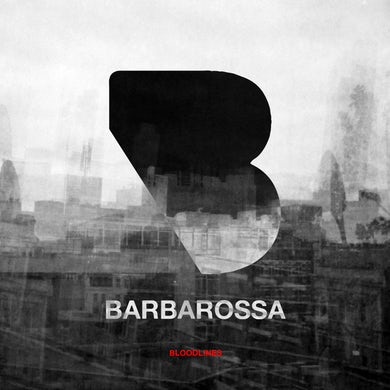 Barbarossa BLOODLINES Vinyl Record