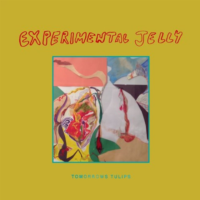 Tomorrows Tulips EXPERIMENTAL JELLY Vinyl Record