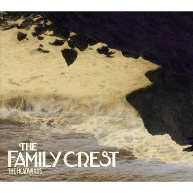 Family Crest HEADWINDS CD