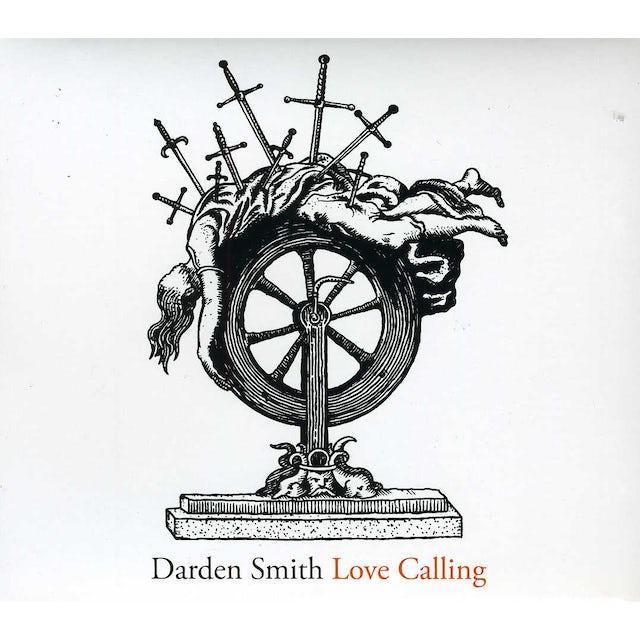 Darden Smith LOVE CALLING CD