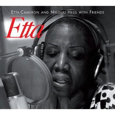 Etta Cameron ETTA Vinyl Record
