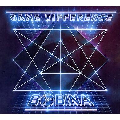 Bobina SAME DIFFERENCE CD