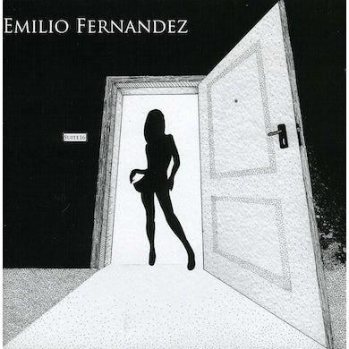 Emilio Fernandez SUITE 16 CD