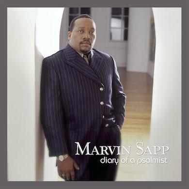 Marvin Sapp DIARY OF A PSALMIST CD