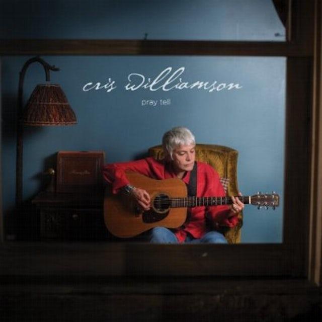 Cris Williamson PRAY TELL CD