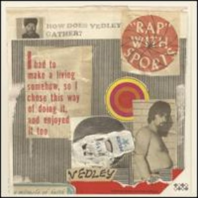 Sic Alps VEDLEY Vinyl Record