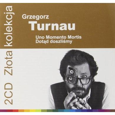 Grzegorz Turnau ZLOTA KOLEKCJA 1 & 2 CD