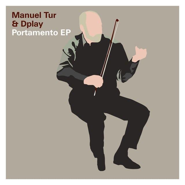 Manuel Tur PORTAMENTO Vinyl Record