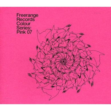 Colour Series: Pink 07 / Various CD