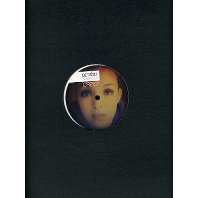 Detroit Swindle CREEP Vinyl Record