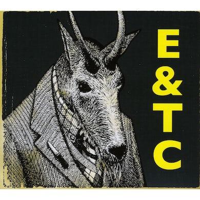 Erland & The Carnival CD