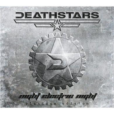 Deathstars NIGHT ELECTRIC NIGHT CD