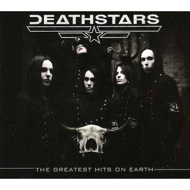 Deathstars GREATEST HITS ON EARTH CD