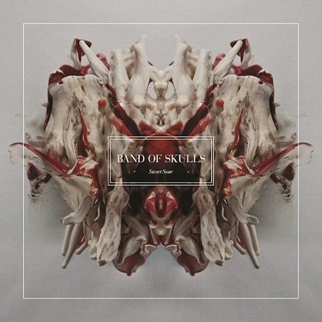 Band Of Skulls SWEET SOUR Vinyl Record