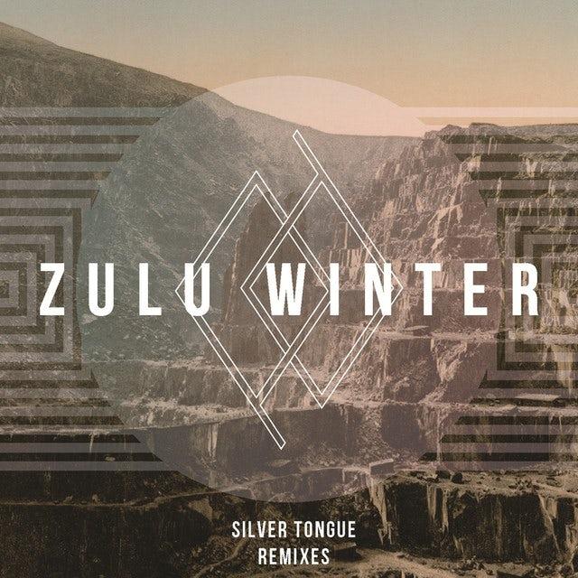 Zulu Winter SILVER TONGUE Vinyl Record