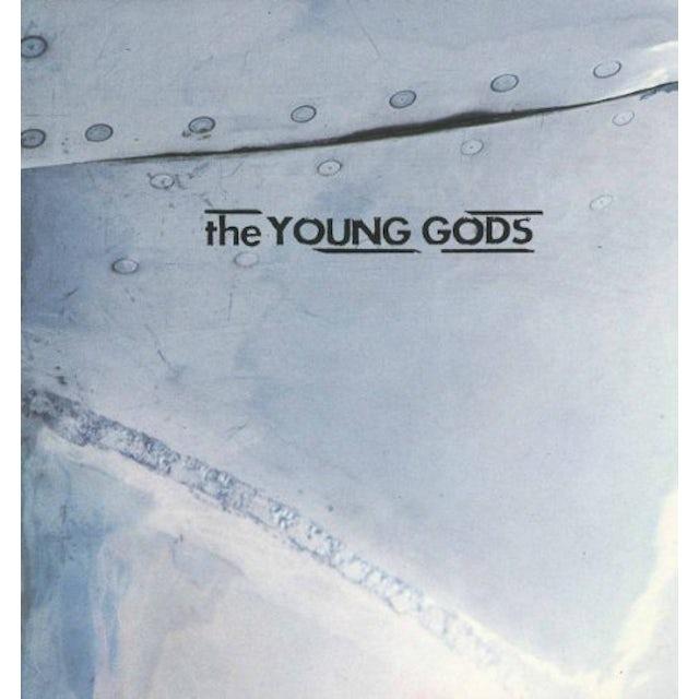 The Young Gods TV SKY Vinyl Record