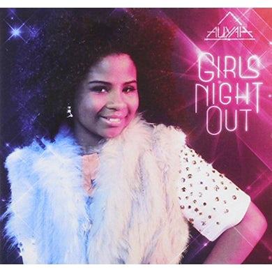 Aliyah GIRLS NIGHT OUT CD