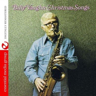 Billy Vaughn CHRISTMAS SONGS CD