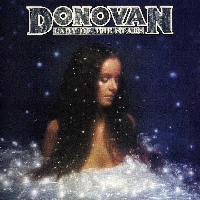 Donovan LADY OF THE STARS CD