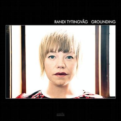 Randi Tytingvag GROUNDING CD