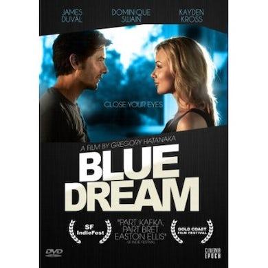 BLUE DREAM DVD