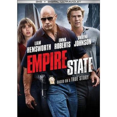 EMPIRE STATE DVD