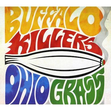 Buffalo Killers OHIO GRASS CD