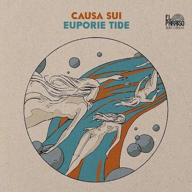 Causa Sui EUPORIE TIDE Vinyl Record