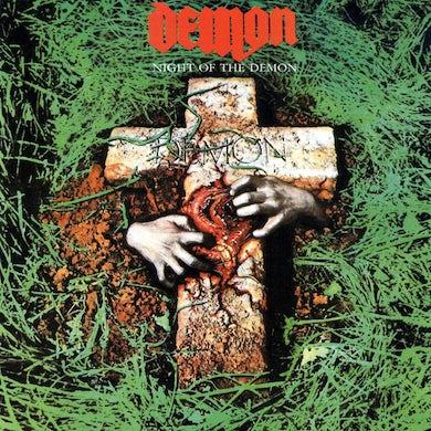 NIGHT OF THE DEMON Vinyl Record