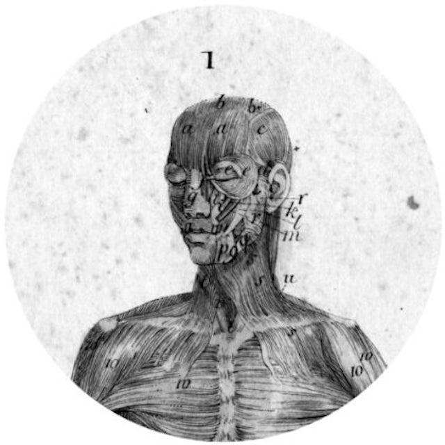 Hugh Mane SPECTRA SONICS Vinyl Record