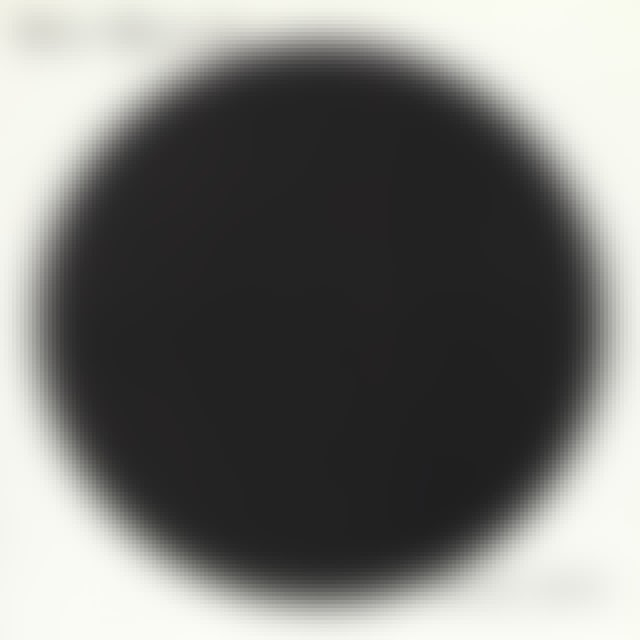 Bad Brains BLACK DOTS Vinyl Record