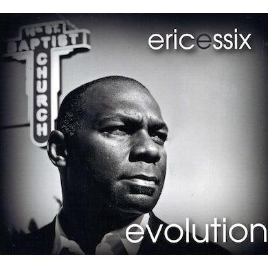 Eric Essix EVOLUTION CD