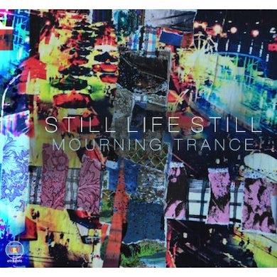 Still Life Still MOURNING TRANCE CD
