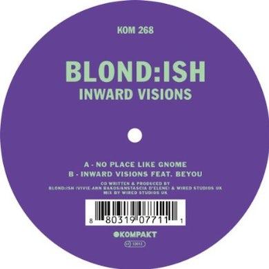Blond:Ish INWARD VISIONS Vinyl Record