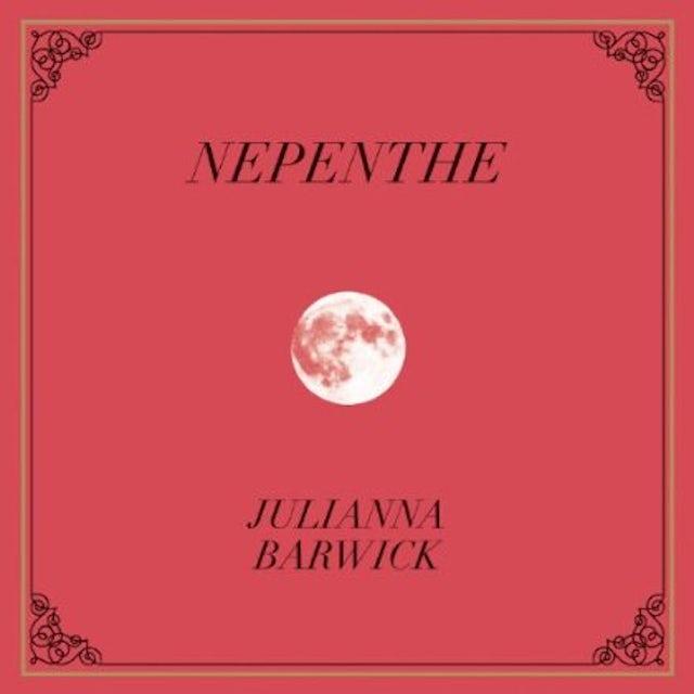 Julianna Barwick NEPENTHE Vinyl Record