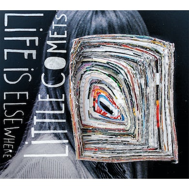 LIFE IS ELSEWHERE CD