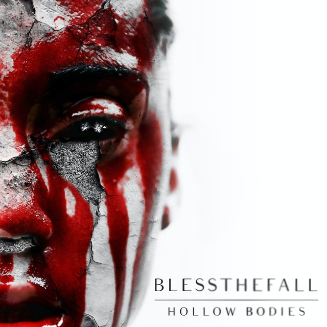 Blessthefall HOLLOW BODIES CD