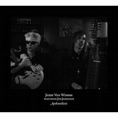 Jozef Van Wissem APOKATASTASIS CD