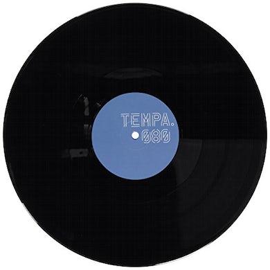 J:Kenzo BLOODLINES Vinyl Record