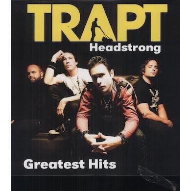 Trapt GREATEST HITS Vinyl Record