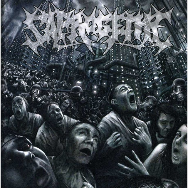 Saprogenic EXPANDING TOWARD COLLAPSED LUNGS CD