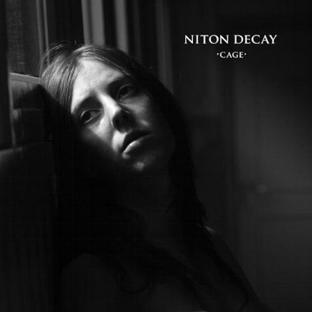Niton Decay CAGE Vinyl Record