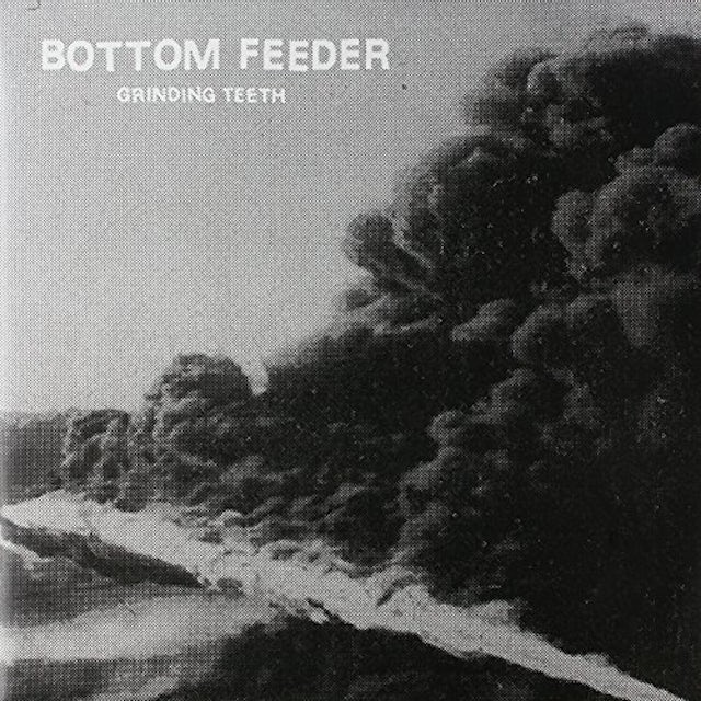 Bottom Feeders GRINDING TEETH Vinyl Record