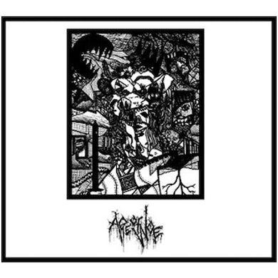 Age Of Woe INHUMANFORM Vinyl Record