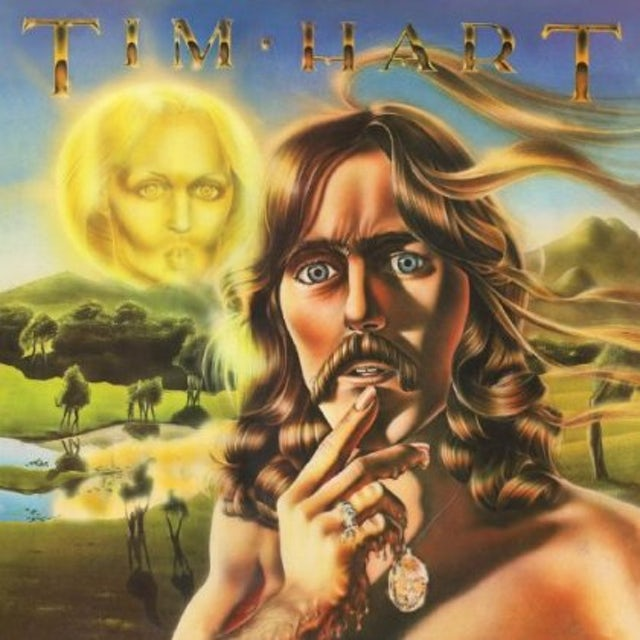 Tim Hart CD