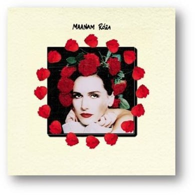 Maanam ROZA Vinyl Record