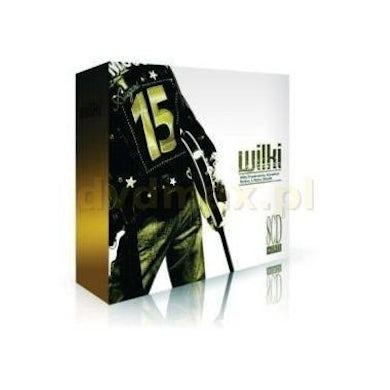 WILKI BOX CD