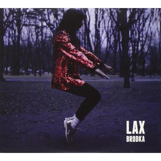 Brodka LAX CD