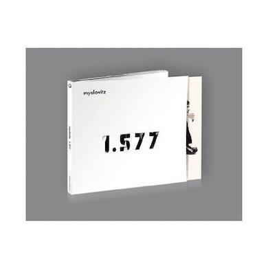 Myslovitz 1.577 CD
