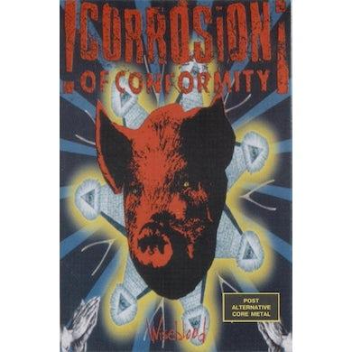 Corrosion Of Conformity WISEBLOOD Vinyl Record